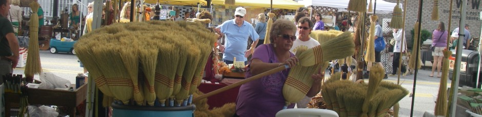 brooms 2012