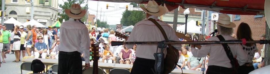 Midlife Cowboys rear 2012